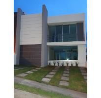 Foto de casa en venta en  , montaña monarca i, morelia, michoacán de ocampo, 1090767 No. 01