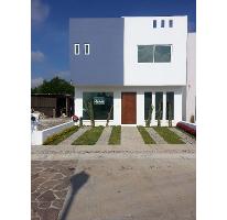 Foto de casa en venta en  , montaña monarca i, morelia, michoacán de ocampo, 1116877 No. 01