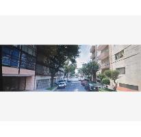 Foto de departamento en venta en monte albán 0, vertiz narvarte, benito juárez, distrito federal, 2154560 No. 01