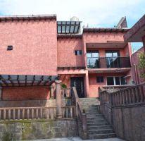 Foto de casa en venta en monte albán 15, jesús del monte, cuajimalpa de morelos, df, 2199116 no 01