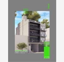 Foto de departamento en venta en monte albán 523, vertiz narvarte, benito juárez, distrito federal, 0 No. 01
