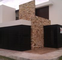 Foto de casa en venta en, monte alban, mérida, yucatán, 1080951 no 01