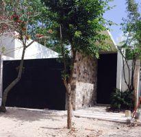 Foto de casa en venta en, monte alban, mérida, yucatán, 1107975 no 01