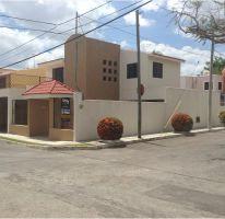 Foto de casa en venta en, monte alban, mérida, yucatán, 1402195 no 01