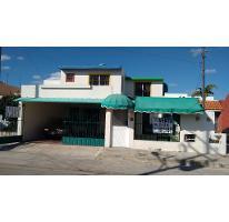 Foto de casa en venta en  , monte alban, mérida, yucatán, 1644052 No. 01
