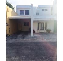 Foto de casa en venta en  , monte alban, mérida, yucatán, 2238442 No. 01