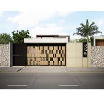 Foto de casa en venta en  , monte alban, mérida, yucatán, 2247022 No. 01
