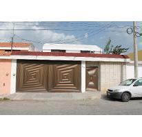 Foto de casa en venta en  , monte alban, mérida, yucatán, 2275197 No. 01