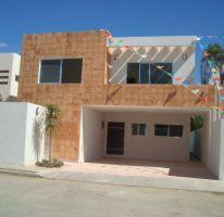 Foto de casa en venta en, monte alban, mérida, yucatán, 2294977 no 01