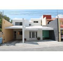 Foto de casa en venta en  , monte alban, mérida, yucatán, 2304281 No. 01