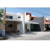 Foto de casa en venta en  , monte alban, mérida, yucatán, 2304281 No. 02