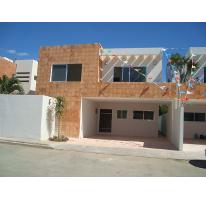 Foto de casa en venta en  , monte alban, mérida, yucatán, 2591263 No. 01