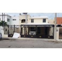 Foto de casa en venta en  , monte alban, mérida, yucatán, 2596686 No. 01