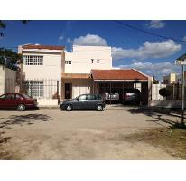 Foto de casa en renta en  , monte alban, mérida, yucatán, 2609253 No. 01