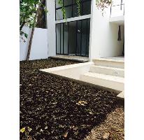 Foto de casa en venta en  , monte alban, mérida, yucatán, 2621287 No. 01