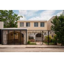 Foto de casa en venta en  , monte alban, mérida, yucatán, 2623715 No. 01