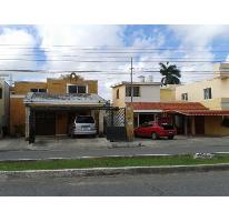 Foto de casa en venta en  , monte alban, mérida, yucatán, 2633727 No. 01