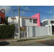 Foto de casa en venta en  , monte alban, mérida, yucatán, 2697309 No. 01
