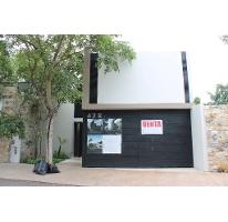 Foto de casa en venta en  , monte alban, mérida, yucatán, 2788318 No. 01