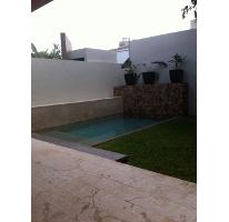 Foto de casa en venta en  , monte alban, mérida, yucatán, 2794152 No. 01