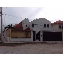 Foto de casa en venta en  , monte alban, mérida, yucatán, 2859321 No. 01