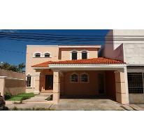 Foto de casa en renta en  , monte alban, mérida, yucatán, 2862404 No. 01