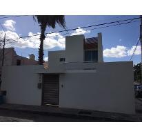 Foto de casa en venta en  , monte alban, mérida, yucatán, 2883324 No. 01