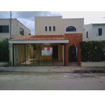 Foto de casa en renta en  , monte alban, mérida, yucatán, 0 No. 01