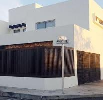 Foto de casa en venta en  , monte alban, mérida, yucatán, 3316602 No. 01