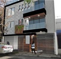 Foto de casa en venta en monte albán , vertiz narvarte, benito juárez, distrito federal, 4669747 No. 01