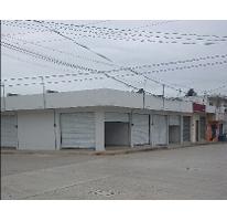 Foto de local en renta en  , monte alto, altamira, tamaulipas, 1683606 No. 01