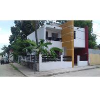 Foto de casa en venta en, francisco villa, altamira, tamaulipas, 2052674 no 01