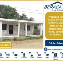 Foto de terreno habitacional en venta en, monte alto, altamira, tamaulipas, 2217772 no 01