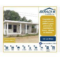Foto de terreno habitacional en venta en  , monte alto, altamira, tamaulipas, 2657306 No. 01