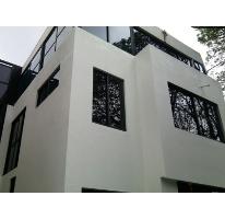 Foto de casa en venta en monte athos , lomas de chapultepec ii sección, miguel hidalgo, distrito federal, 1520779 No. 01