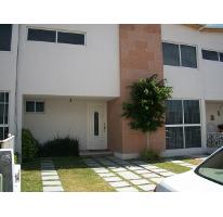 Foto de casa en venta en  , monte blanco ii, querétaro, querétaro, 2639710 No. 01