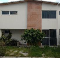 Foto de casa en venta en  , monte blanco ii, querétaro, querétaro, 3048197 No. 01