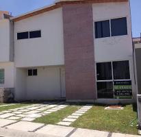 Foto de casa en venta en  , monte blanco ii, querétaro, querétaro, 3595126 No. 01