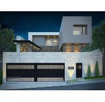Foto de casa en venta en monte blanco , villa montaña 1er sector, san pedro garza garcía, nuevo león, 0 No. 01