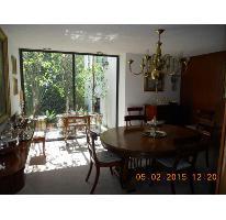 Foto de casa en venta en monte camerun , lomas de chapultepec ii sección, miguel hidalgo, distrito federal, 1596290 No. 01