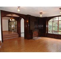 Foto de casa en venta en monte de las cruces 188, san lorenzo acopilco, cuajimalpa de morelos, distrito federal, 2130029 No. 01