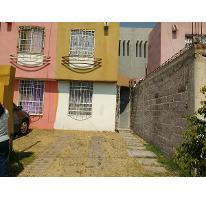 Foto de casa en venta en  , la alborada, cuautitlán, méxico, 2992312 No. 01
