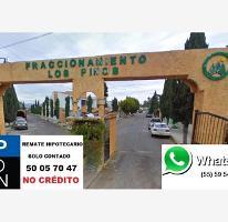 Foto de casa en venta en monte everest 00, los pinos, tulancingo de bravo, hidalgo, 4197787 No. 01