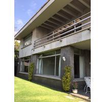 Foto de casa en renta en monte everest , lomas de chapultepec ii sección, miguel hidalgo, distrito federal, 2736743 No. 01