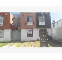 Foto de casa en venta en monte maria 19, la alborada, cuautitlán, méxico, 2213074 No. 01