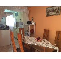 Foto de casa en venta en  , jardines de morelos 5a sección, ecatepec de morelos, méxico, 2504330 No. 01