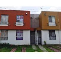 Foto de casa en condominio en venta en monte mitsi 25, la alborada, cuautitlán, méxico, 2982976 No. 01