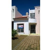 Foto de casa en venta en  , monte olivo, zamora, michoacán de ocampo, 2755279 No. 01
