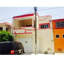 Foto de casa en venta en  , monte real, tuxtla gutiérrez, chiapas, 1064539 No. 01