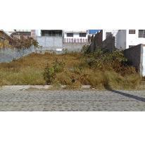 Foto de terreno habitacional en venta en monte urales 0, vista hermosa, querétaro, querétaro, 2794954 No. 01
